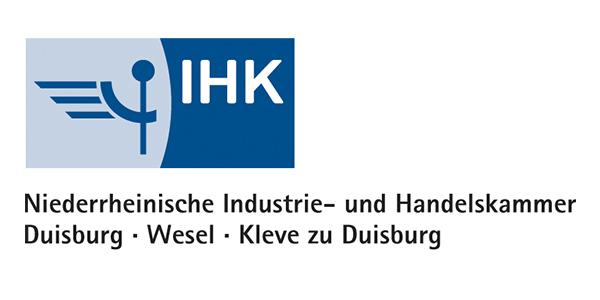 Niederrheinische Industrie- und Handelskammer Duisburg · Wesel · Kleve zu Duisburg