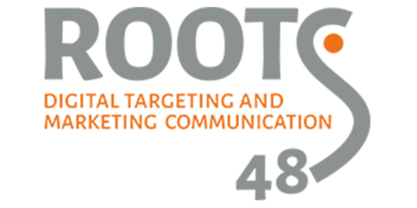 ROOTS 48 GmbH für DIGITAL TARGETING AND MARKETING COMMUNICATION